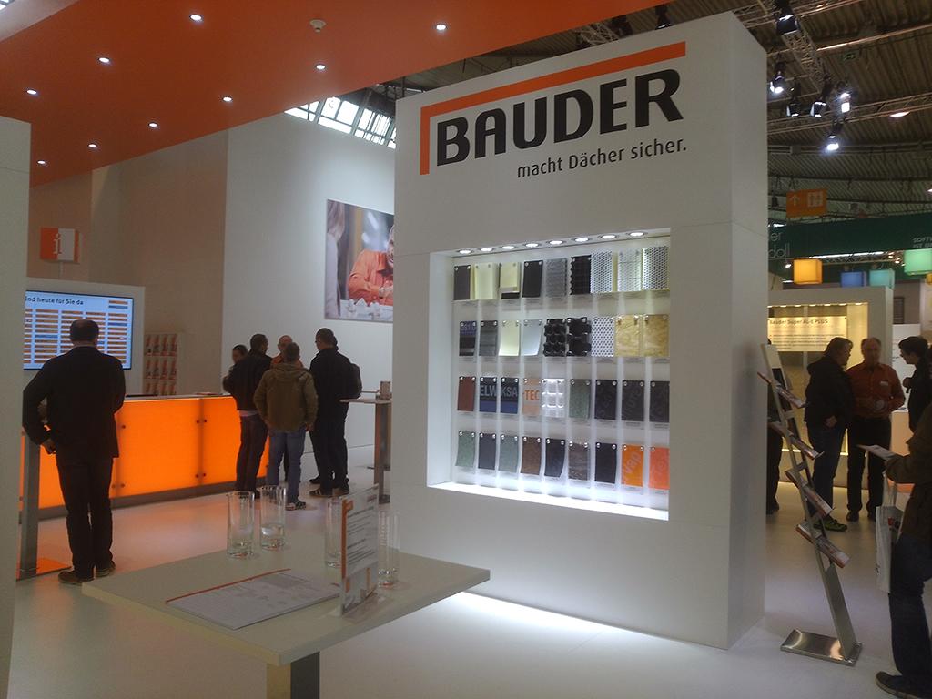 Выставки в германии